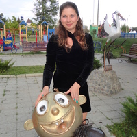 Елена, 28 лет, Скорпион, Ахтырка