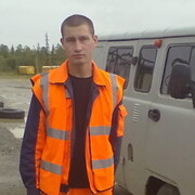 Александр 34 Байкалово