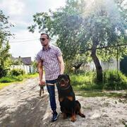 Евгений 24 года (Близнецы) Купянск