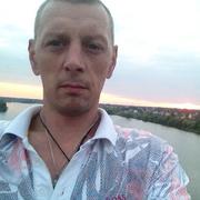 Серый 40 лет (Водолей) Балашов