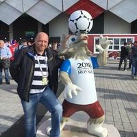 Александр, 49 лет, Козерог, Москва