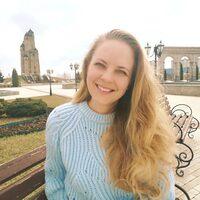 Наталья, 31 год, Водолей, Санкт-Петербург