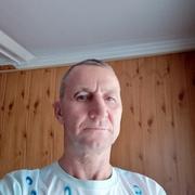 Николай Ядыкин, 54, г.Сызрань