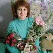 Татьяна Коноплева 46 Сызрань