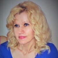 Елена, 48 лет, Скорпион, Омск