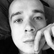 Сергей 23 года (Рак) Абакан