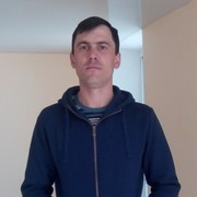 Дмитрий 37 Белогорск