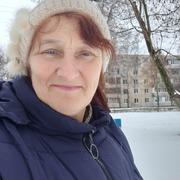 Татьяна Полина 61 Мценск
