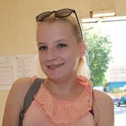 Инна 25 лет (Дева) хочет познакомиться в Толочине