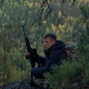 Андрей 35 Минусинск