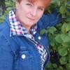 Мила, 62, г.Луганск