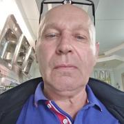 Подружиться с пользователем Александр Барвинченко 55 лет (Водолей)