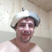Дмитрий Дмитриев 43 Белгород