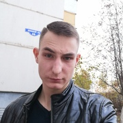 Алексей 24 Белгород