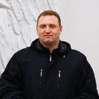 Алексей, 47 лет, Рак, Елец