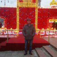 Мурат, 48 лет, Дева, Москва