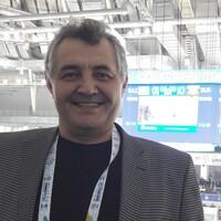 Гоша, 61 год, Лев, Алматы́