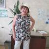 Любовь Грищёва, 70, г.Саянск