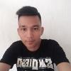 John Fritz, 25, г.Давао