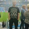 Вадим, 41, г.Гатчина