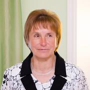 Валентина 70 лет (Стрелец) на сайте знакомств Усть-Кана