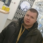 Дмитрий 37 Пушкино