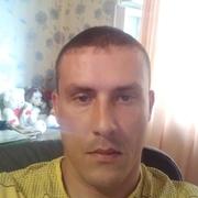 Александр 33 Воркута