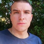Дмитрий 25 Херсон