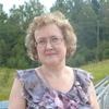 Людмила, 58, г.Пермь