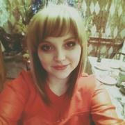 Юлия, 24, г.Северный