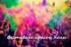 """22 марта в Харьковском Центральном парке развлечений им. Горького состоится фестиваль """"Фестиваль красок Холи"""""""