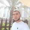 Камол, 30, г.Дубай