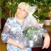 Любовь 56 лет (Овен) Полевской