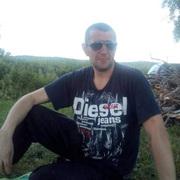 Александр 39 лет (Козерог) Красноусольский
