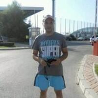 Marco, 41 год, Овен, Рим