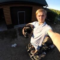 Максим, 21 год, Овен, Воскресенск