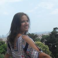 Елена, 31 год, Дева, Санкт-Петербург