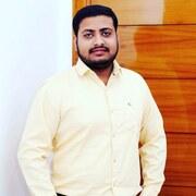 Harit Mahajan 26 лет (Стрелец) Пандхарпур