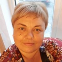 Оксана, 42 года, Близнецы, Выборг