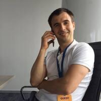 Gordon, 38 лет, Овен, Москва