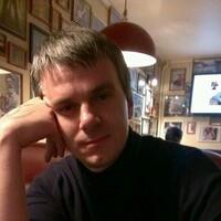 Илья, 36 лет, Овен, Москва