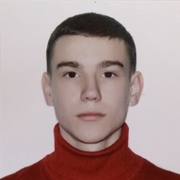 Сергей 19 Шахтинск