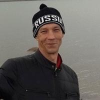 Юра, 44 года, Овен, Железногорск