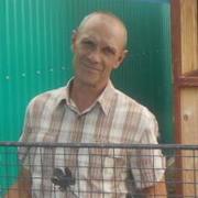 Александр 54 года (Козерог) Обь