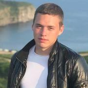 денис 24 Хабаровск