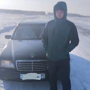 Знакомства в Рузаевке с пользователем сергей 24 года (Лев)