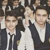 Рауф, 17, г.Ташкент