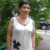 Валентина, 59 лет, Рак, Москва