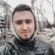 Кирилл 21 Самара
