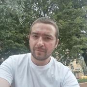 Арсений Дунаев 30 Красногорск